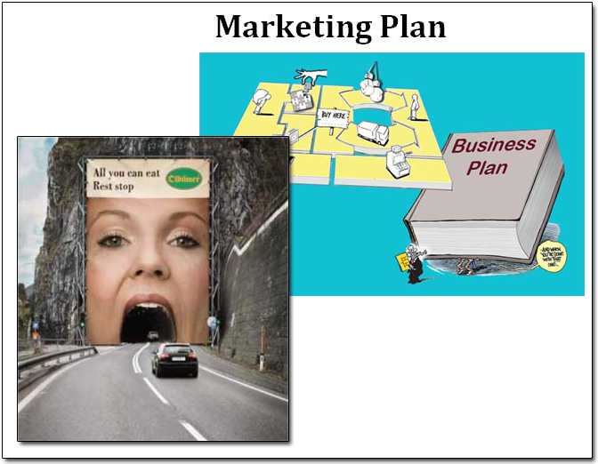 Manual Marketing (by Jacana Business Empowerment)