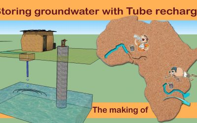 Online training: Groundwater Tube recharge (Oct 2016)