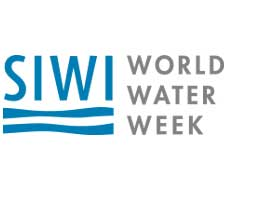 SMART Centres @ World Water Week Stockholm