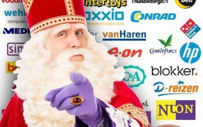 Lieve Sinterklaas,