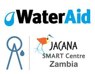 WaterAid and Jacana work together on SDG6.1