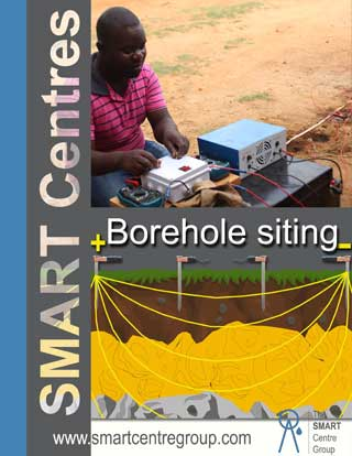 Manual Borehole Siting