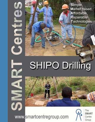 Shipo drilling