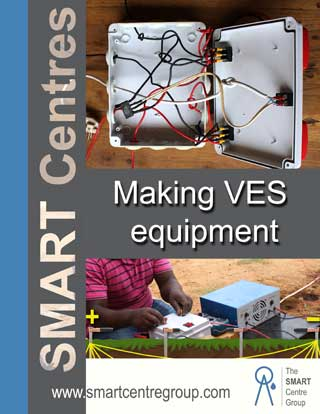 Making VES-equipment