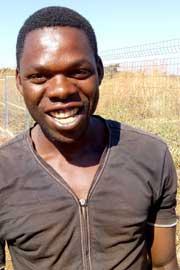 Leman Banda